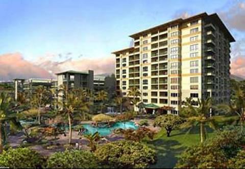 Kaanapali Hotel Marriott S Maui Ocean Club Lahaina And