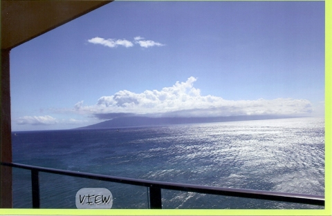 Ocean/Beachfront Family and Leisure Resort Condo - Vacation Rental in Kaanapali