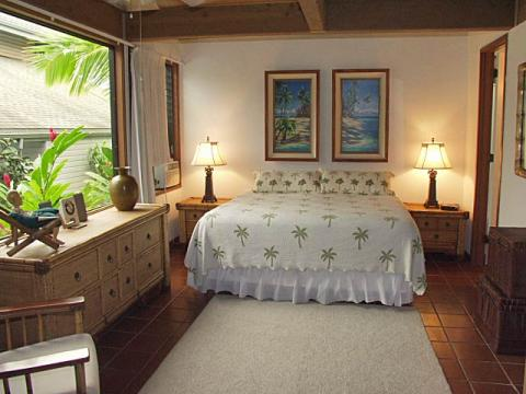 Kahana, Oceanfront, 3 Bedroom Townhouse - Vacation Rental in Kahana