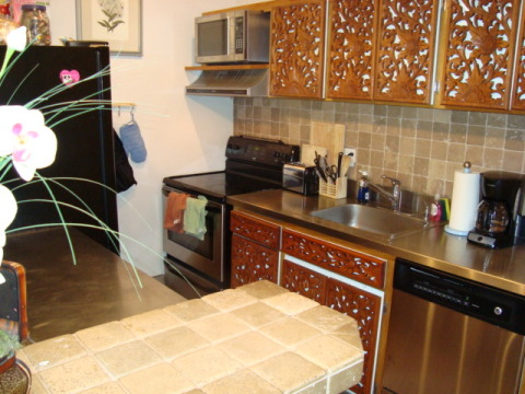 Maui 2 Bedroom + Loft Vacation Rental Condo Steps  - Vacation Rental in West Maui