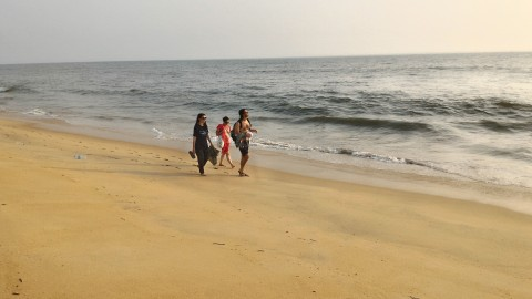 kannur west beach house - Vacation Rental in Kannur