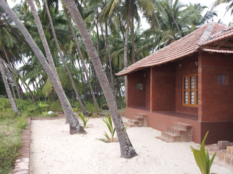 beach flower beach guest house in kannur beach - Vacation Rental in Kannur