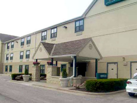 Extended Stay America Kansas City - Airport