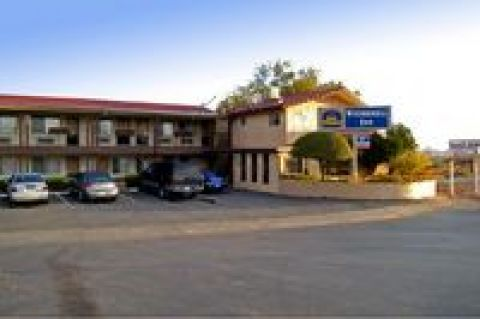 BEST WESTERN WETHERILL INN