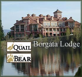 Borgata Lodge, Studio, 1, 2 & 3  bedroom Condos, G - Vacation Rental in Kelowna