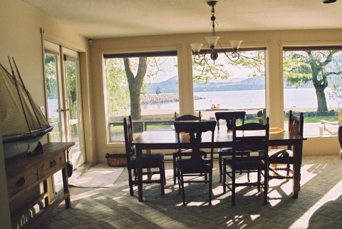 Best Beach House Location in Kelowna - Vacation Rental in Kelowna