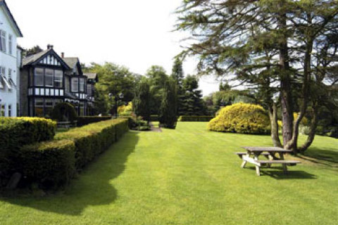Best Western Castle Green Hotel In Kendal