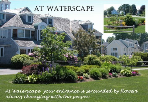Waterscapes - A Boatyard Condominium - Vacation Rental in Kennebunkport