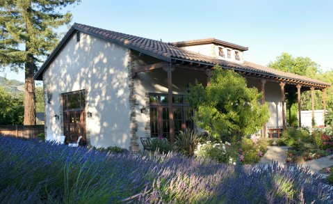 Hacienda Sonoma - A Gorgeous Vacation Home - Vacation Rental in Kenwood