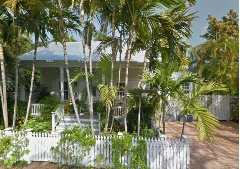 WELCOME TO KEYWEST - Vacation Rental in Key West