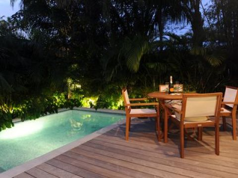 Historical House/3 Blks fr.Duval/Private Heated Po - Vacation Rental in Key West