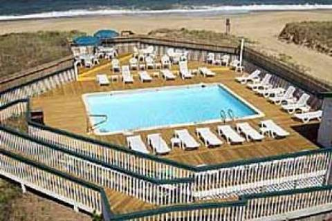 Comfort Inn North Oceanfront