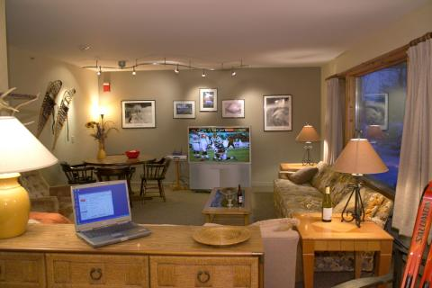 Killington Hideaway Chalet - Vacation Rental in Killington