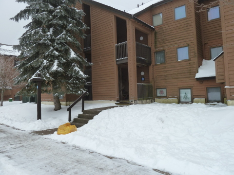 Pico three bedroom Condo G106 - Vacation Rental in Killington