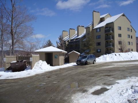 Killington Condo Rental - Vacation Rental in Killington