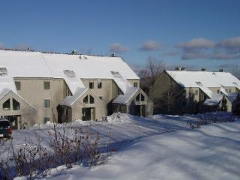 Killington 1 Bedroom Condo - Multiple Locations - Vacation Rental in Killington
