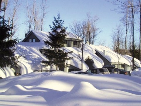 The Woods Resort & Spa - Killington Vermont - Vacation Rental in Killington