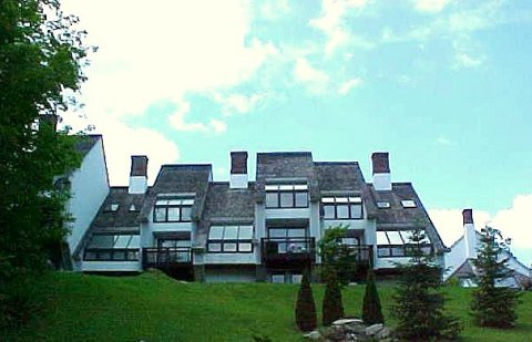 Sunrise Village, Killington - Vacation Rental in Killington