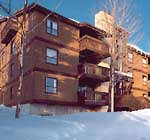 Killington/Pico condominium - Vacation Rental in Killington