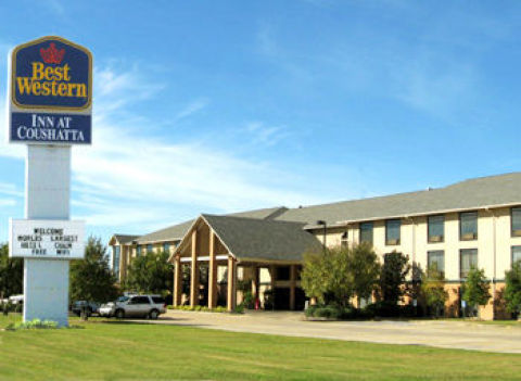 BEST WESTERN INN AT COUSHATTA