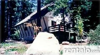 Charming Mountain Chalet, California > Kings Beach - Vacation Rental in Kings Beach