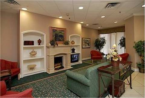 La Quinta Inn Kingsport Tri-Cities Airport