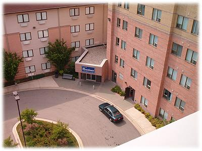 Conestoga Residence & Conference Centre - Vacation Rental in Kitchener