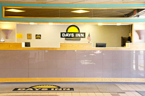 Days Inn Knoxville East/Chilhowee Park/Fairgrounds