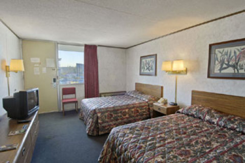Travelodge West Knoxville