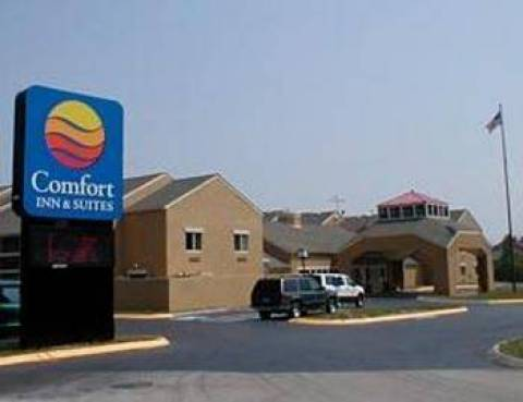 Comfort Inn & Suites - Knoxville