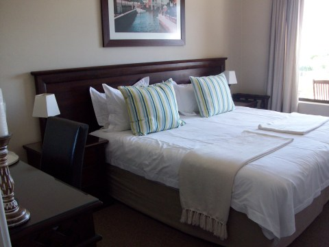 Amber Guest Lodge - Vacation Rental in Knysna