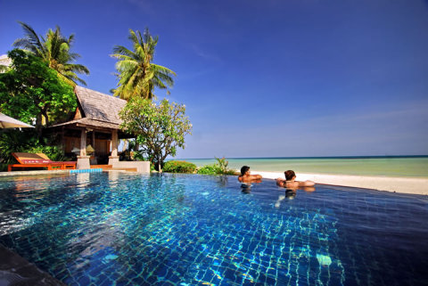 Samui Beach Village Luxury Villas - Vacation Rental in Koh Samui