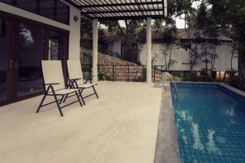 Creek Villa Samui - 3 Bedrooms - Vacation Rental in Koh Samui