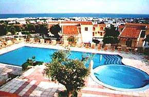 Picturesque Holiday Village/North Cyprus - Hotel in Kyrenia