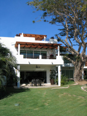 Alejandro Torres Puga - Vacation Rental in La Cruz De Huanacaxtle