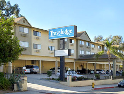 Travelodge La Mesa CA