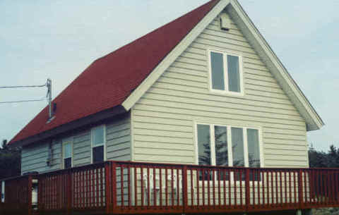 Long ridge cottage - Vacation Rental in Labrador City