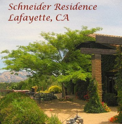 Schneider Residence - Vacation Rental in Lafayette