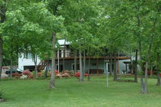 Bear Essentials - Vacation Rental in Lake Anna