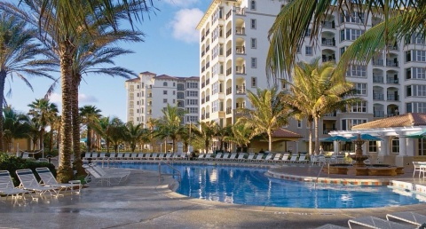 Marriott Ocean Pointe - Vacation Rental in Lake Buena Vista