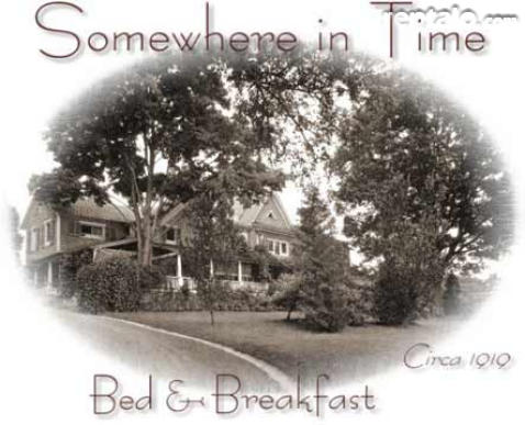Somewhere in Time Bed & Breakfast - Bed and Breakfast in Lake George