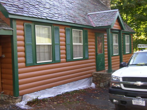 Tall Pine Tree House - Vacation Rental in Lake George