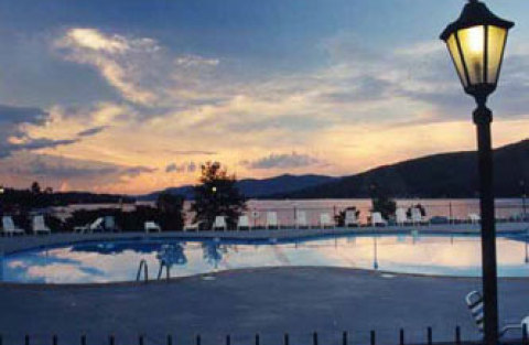 Fort William Henry Resort Hotel