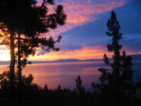 Awesome Lakeview!! The best in South Lake Tahoe - Vacation Rental in South Lake Tahoe