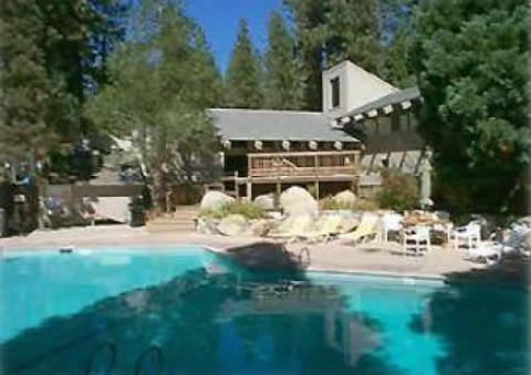 Great Tahoe Escape Vacation Rental in Lake Tahoe - Vacation Rental in Lake Tahoe