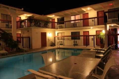 Scandia Lodge - Hotel in Lake Worth
