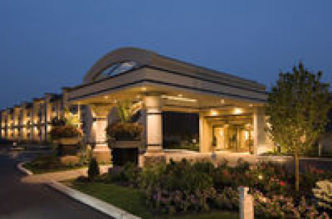BEST WESTERN EDEN RESORT