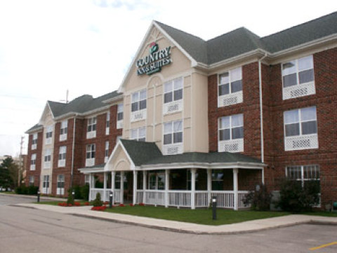 Country Inn & Suites By Carlson Lansing