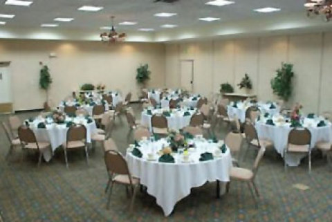 Days Inn Suites and Mesilla Valley Conference Cent