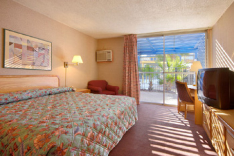 Travelodge Las Vegas South Strip